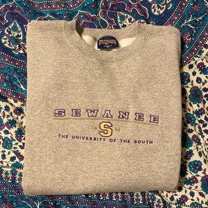 sewanee university of the south sweatshirt ⚡️